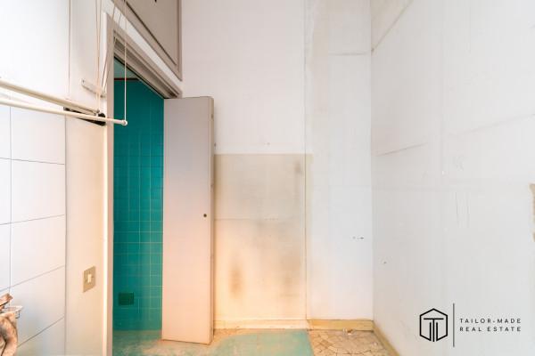 Appartamento in vendita a Milano, Repubblica, 125 mq - Foto 43