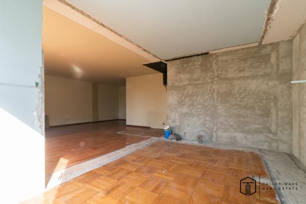 Appartamento in vendita a Milano, Repubblica, 125 mq - Foto 32