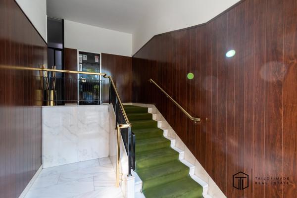 Appartamento in vendita a Milano, Repubblica, 125 mq - Foto 11