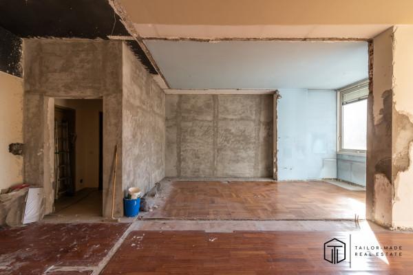 Appartamento in vendita a Milano, Repubblica, 125 mq - Foto 35