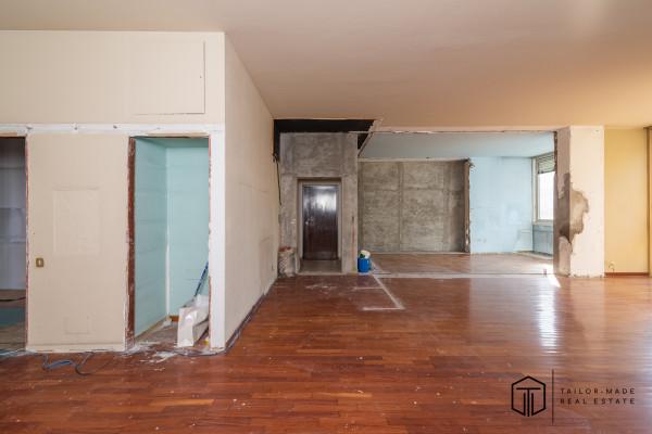 Appartamento in vendita a Milano, Repubblica, 125 mq - Foto 38