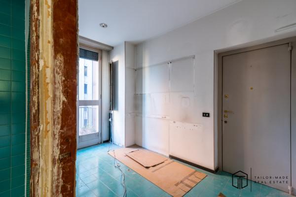 Appartamento in vendita a Milano, Repubblica, 125 mq - Foto 47