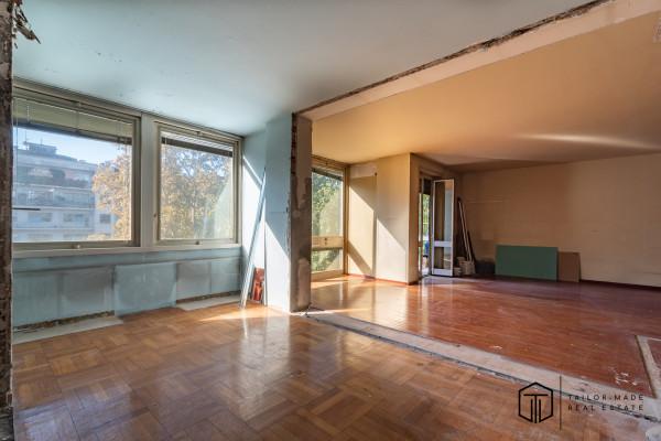 Appartamento in vendita a Milano, Repubblica, 125 mq - Foto 33
