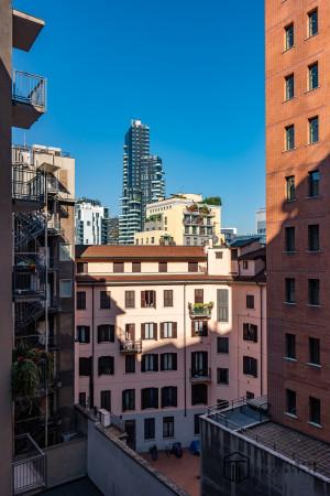 Appartamento in vendita a Milano, Repubblica, 125 mq - Foto 14
