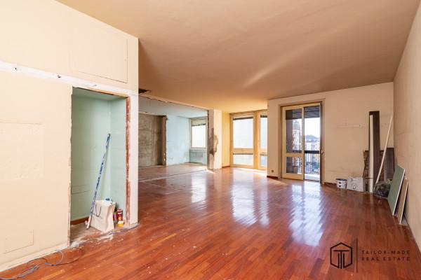 Appartamento in vendita a Milano, Repubblica, 125 mq - Foto 39