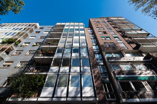 Appartamento in vendita a Milano, Repubblica, 125 mq - Foto 9