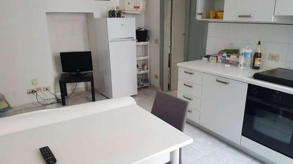 Appartamento in affitto a Milano, Buenos Aires, Arredato, 55 mq