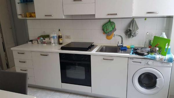 Appartamento in affitto a Milano, Buenos Aires, Arredato, 55 mq - Foto 5