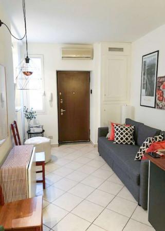 Appartamento in affitto a Milano, Città Studi, 50 mq