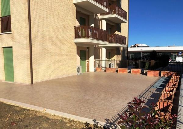 Appartamento in vendita a Perugia, Balanzano, Con giardino, 90 mq - Foto 4