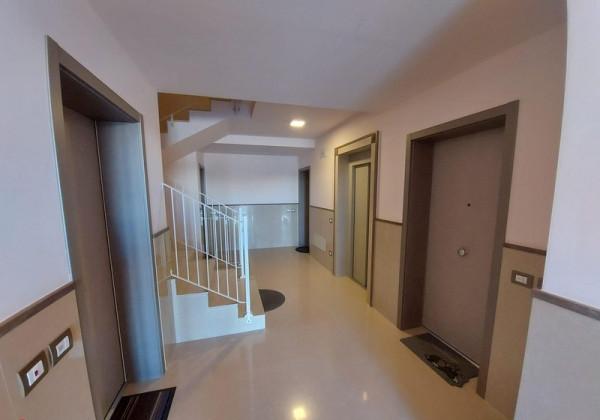 Appartamento in vendita a Perugia, Balanzano, Con giardino, 90 mq - Foto 10