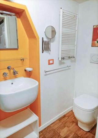 Appartamento in affitto a Milano, Porta Venezia, Arredato, 62 mq - Foto 6