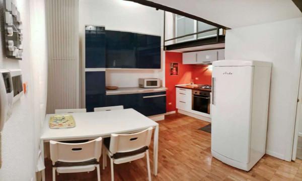 Appartamento in affitto a Milano, Porta Venezia, Arredato, 62 mq - Foto 1