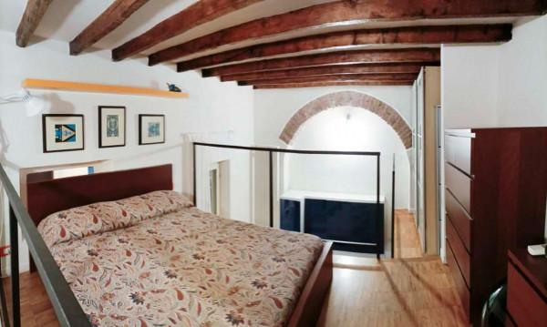 Appartamento in affitto a Milano, Porta Venezia, Arredato, 62 mq - Foto 2