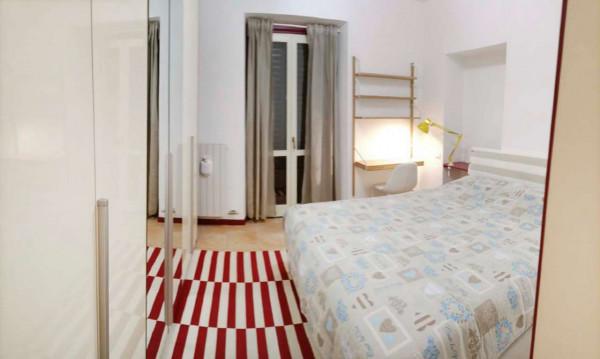 Appartamento in affitto a Milano, Porta Venezia, Arredato, 50 mq - Foto 4