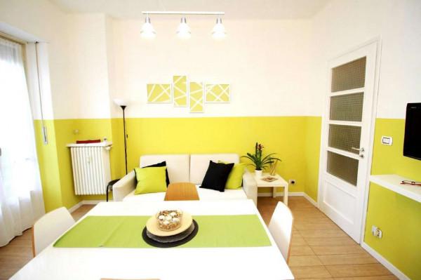 Appartamento in vendita a Torino, 88 mq - Foto 1