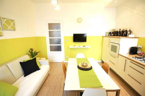 Appartamento in vendita a Torino, 88 mq - Foto 8