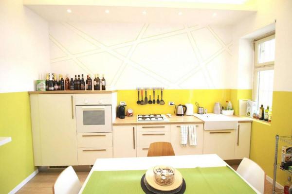 Appartamento in vendita a Torino, 88 mq - Foto 9