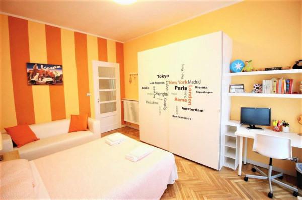 Appartamento in vendita a Torino, 88 mq - Foto 3