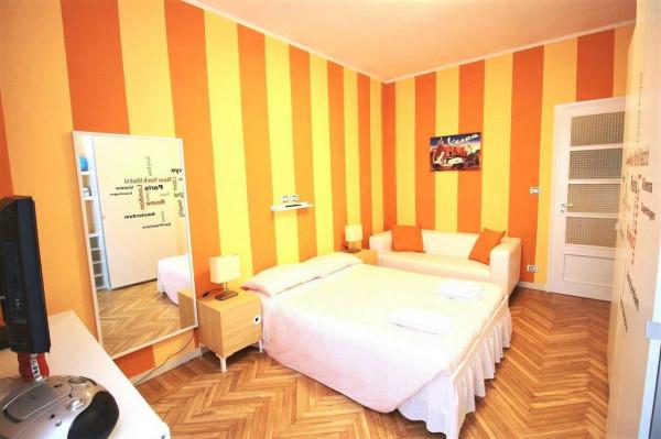 Appartamento in vendita a Torino, 88 mq - Foto 7