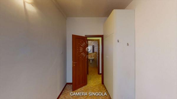 Appartamento in vendita a Firenze, Con giardino, 80 mq - Foto 11
