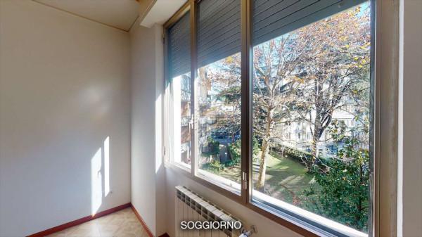 Appartamento in vendita a Firenze, Con giardino, 80 mq - Foto 21
