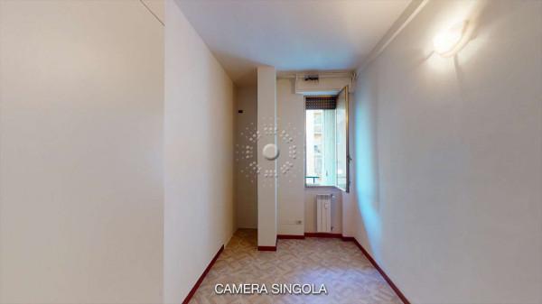 Appartamento in vendita a Firenze, Con giardino, 80 mq - Foto 12