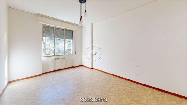 Appartamento in vendita a Firenze, Con giardino, 80 mq - Foto 22
