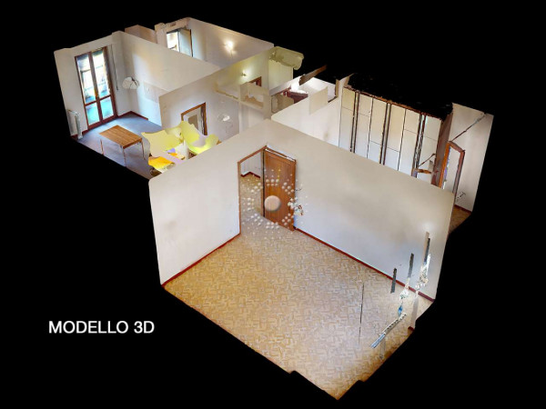 Appartamento in vendita a Firenze, Con giardino, 80 mq - Foto 2
