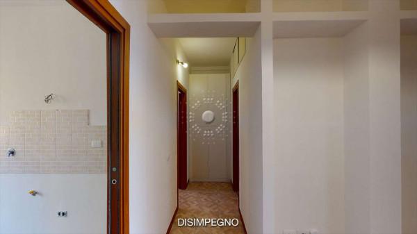Appartamento in vendita a Firenze, Con giardino, 80 mq - Foto 7