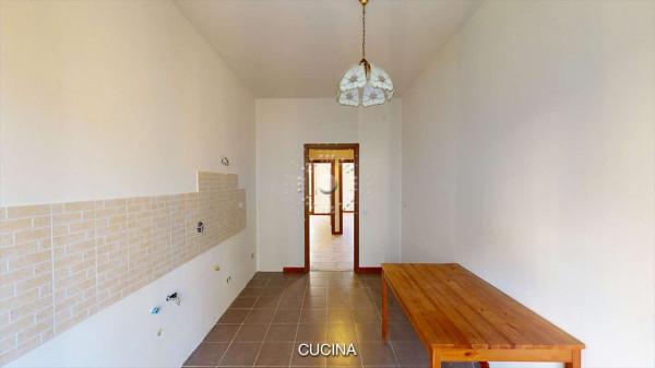 Appartamento in vendita a Firenze, Con giardino, 80 mq - Foto 14