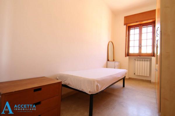 Appartamento in affitto a Taranto, San Vito, Arredato, con giardino, 114 mq - Foto 9
