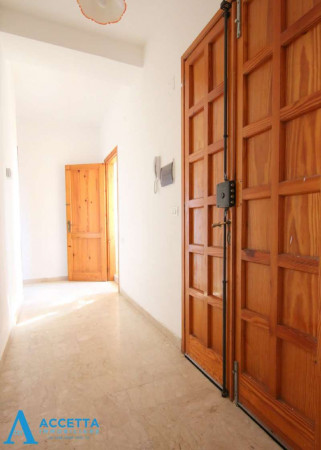 Appartamento in affitto a Taranto, San Vito, Arredato, con giardino, 114 mq - Foto 6