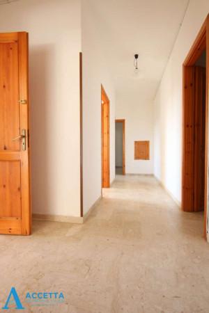Appartamento in affitto a Taranto, San Vito, Arredato, con giardino, 114 mq - Foto 15