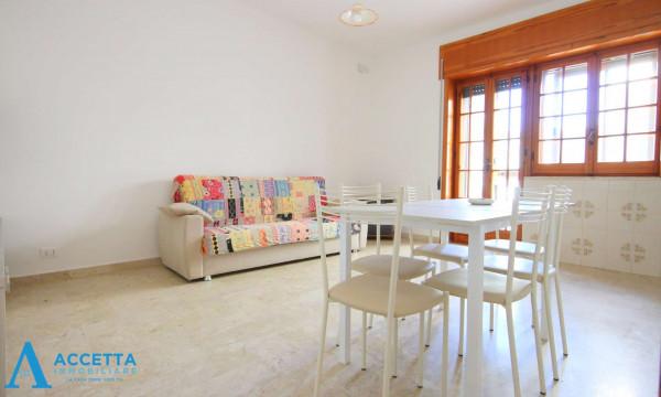Appartamento in affitto a Taranto, San Vito, Arredato, con giardino, 114 mq - Foto 4