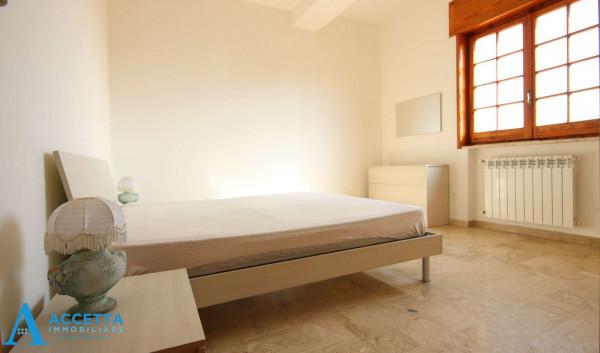 Appartamento in affitto a Taranto, San Vito, Arredato, con giardino, 114 mq - Foto 14