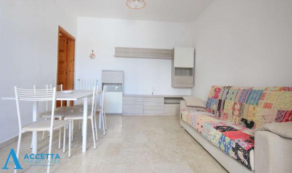 Appartamento in affitto a Taranto, San Vito, Arredato, con giardino, 114 mq - Foto 18