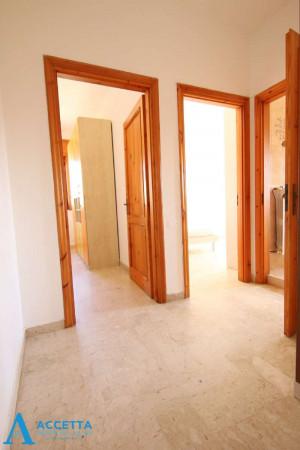 Appartamento in affitto a Taranto, San Vito, Arredato, con giardino, 114 mq - Foto 11