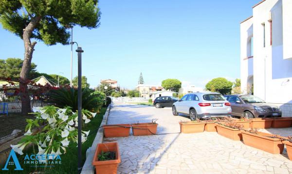 Appartamento in affitto a Taranto, San Vito, Arredato, con giardino, 114 mq - Foto 2
