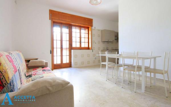 Appartamento in affitto a Taranto, San Vito, Arredato, con giardino, 114 mq - Foto 17