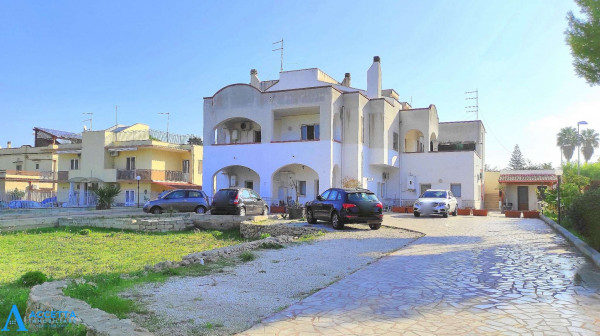 Appartamento in affitto a Taranto, San Vito, Arredato, con giardino, 114 mq - Foto 3