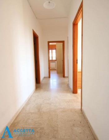 Appartamento in affitto a Taranto, San Vito, Arredato, con giardino, 114 mq - Foto 8