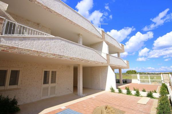 Villa in vendita a Taranto, San Vito, Con giardino, 123 mq - Foto 5