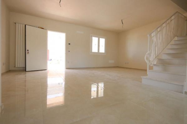 Villa in vendita a Taranto, San Vito, Con giardino, 123 mq - Foto 13