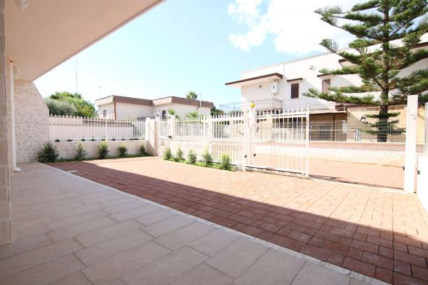 Villa in vendita a Taranto, San Vito, Con giardino, 123 mq - Foto 4