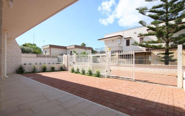 Villa in vendita a Taranto, San Vito, Con giardino, 123 mq - Foto 19
