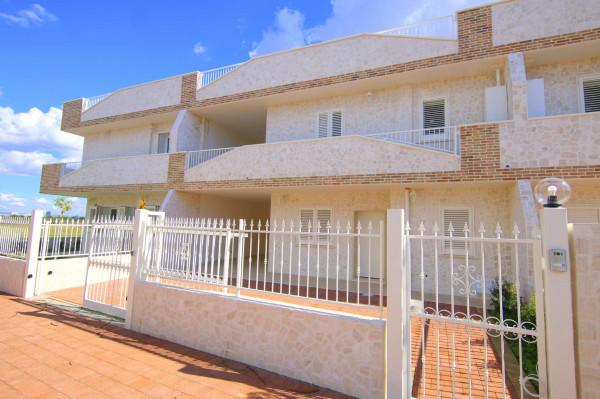 Villa in vendita a Taranto, San Vito, Con giardino, 123 mq