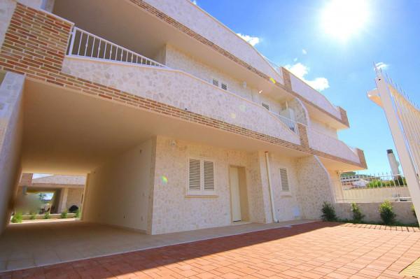 Villa in vendita a Taranto, San Vito, Con giardino, 123 mq - Foto 3