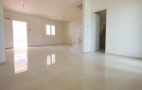 Villa in vendita a Taranto, San Vito, Con giardino, 123 mq - Foto 16