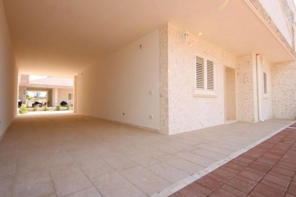 Villa in vendita a Taranto, San Vito, Con giardino, 123 mq - Foto 6